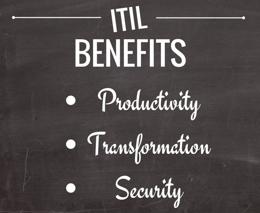 3 Reasons Why ITIL is Important