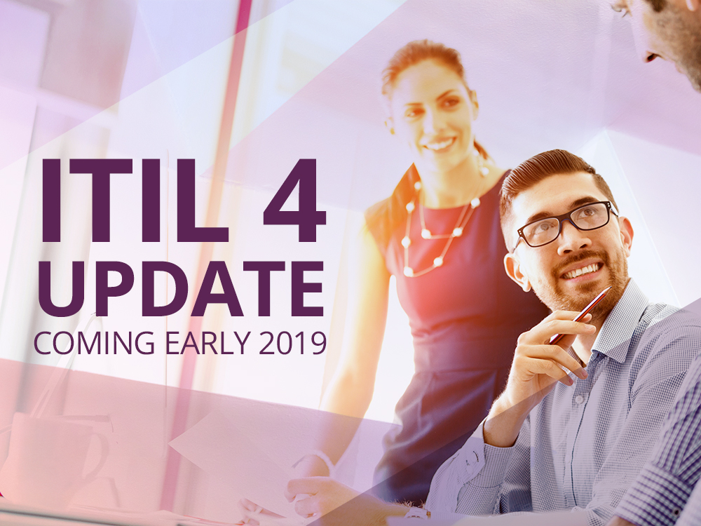 ITIL 4 Update: Why It's Happening and What You Need to Know