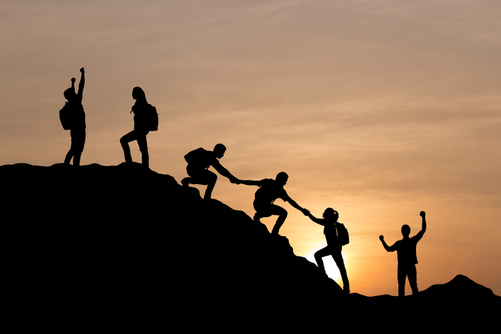 How leaders can motivate others